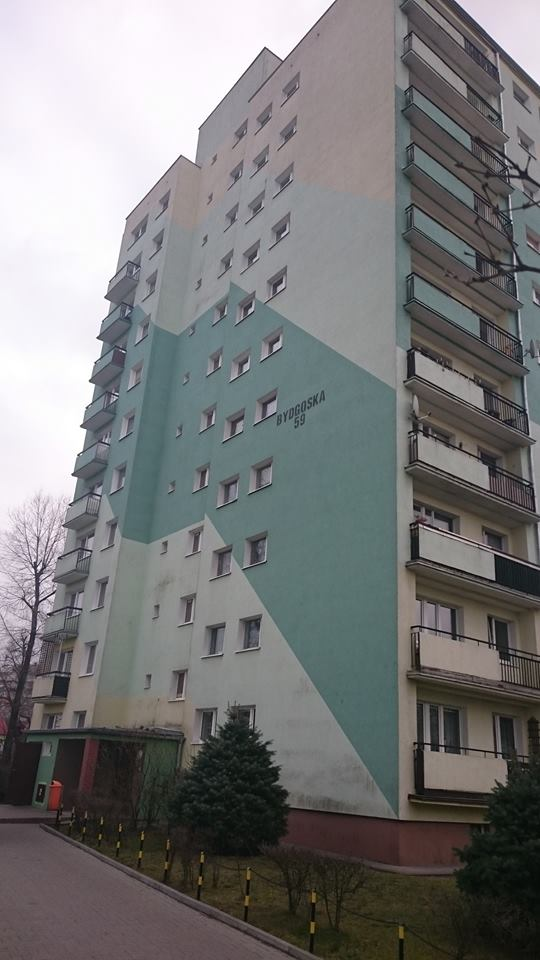 Wspólnota Mieszkaniowa Nieruchomości  ul.Bydgoska 59 , 64-920 Piła  Luty 2016